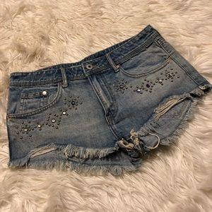 NWOT H&M Shorts